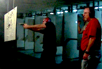 Personal Protection - Home Defense Training - Shoot Safe Learning