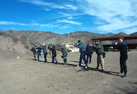 Intermediate Shotgun - Shoot Safe Learning