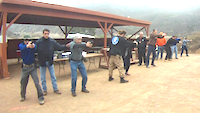 Tactical Pistol Training - Shoot Safe Learning