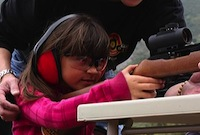 Youth Firearms Training - Shoot Safe Learning