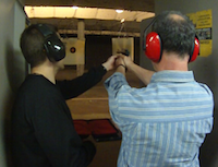 Shoot Safe Learning - Sharpshooter Torrance - Basic Pistol Course