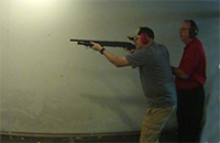 Shotgun Training Class - Shoot Safe Learning
